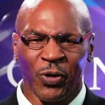 mike tyson herman cain
