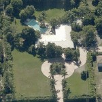 O.J. Simpson's Florida Home