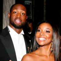 Dwyane Wade and Gabrielle Union Are Now Married