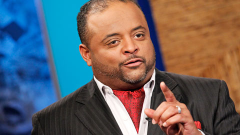Roland Martin