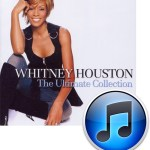 Whitney-Houston-iTunes