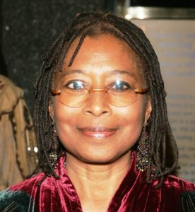 Author Alice Walker turns 68 today