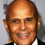 Singer-actor Harry Belafonte turns 85 today