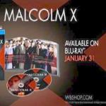 malcolm x 20th anniv. dvd