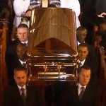 whitney houston casket 2