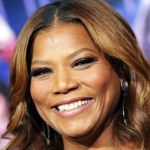 "Queen Latifah attends the world premiere of ""Joyful Noise"" at Grauman's Chinese Theater, Hollywood, CA (.Jan. 9, 2012)"