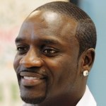 Singer Akon is 40 today