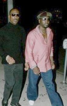 eddie murphy & johnny gill