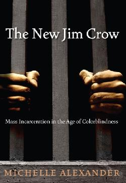 the new jim crow (cover)