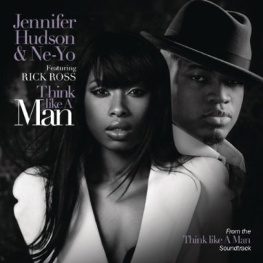 Jennifer Hudson & Ne-Yo (Think-Like A Man Soundtrack)