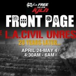 L.A. Civil Unrest