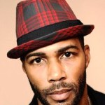 Actor Omari Hardwick poses for a portrait during the 2012 Sundance Film Festival at the Getty Images Portrait Studio at T-Mobile Village at the Lift on Jan. 21, 2012 in Park City, Utah