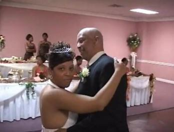 father &amp; daughter dance