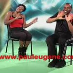 gospel chair praise aerobics