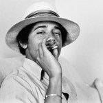 obama (pot smoking)