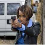 "Vivica A. Fox in ""Junkyard Dog"""