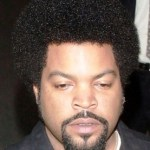 Rapper-actor Ice Cube is 43 today
