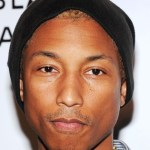 Rapper-producer Pharrell Williams turns 40 today