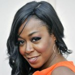 Actress Tichina Arnold is 43 today
