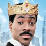 eddie murphy (coming to america)
