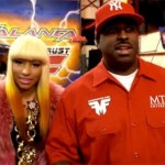 funk flex nicki minaj