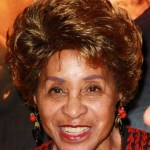 Actress Marla Gibbs is 81 today