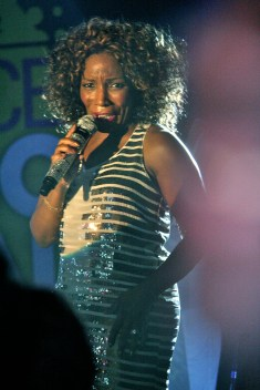 Stephanie Mills