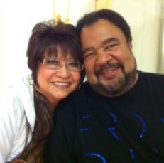 corine &amp; george duke