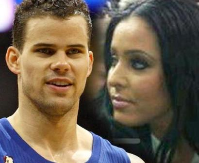 kris humphries & myla sinanaj