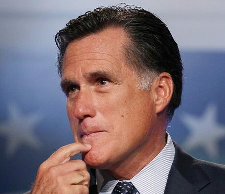 mitt romney clueless