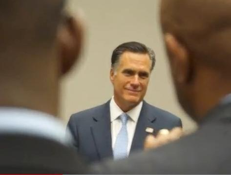 romney (with blacks)