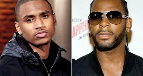 trey songz &amp; r kelly
