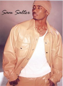 Sam Salter
