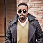 Grammy  Award winning Anthony Hamilton.
