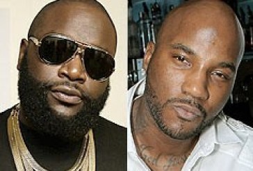 rick ross &amp; young jeezy