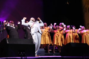 Darnell Daymon & The Greater Works Chorale