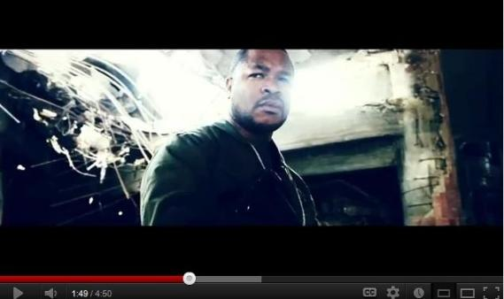 xzibit napalm  (screenshot)