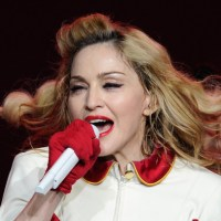 Madonna Claps Back at BET - Tamar Dropped From Record Label?