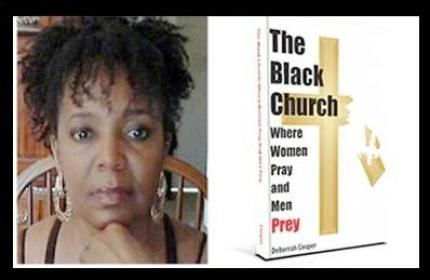 deborrah cooper & 'black church' cover