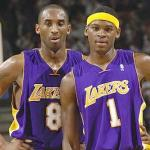 kobe bryant &amp; smush parker