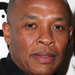 "Producer Dr. Dre attends the Premiere Of ""American Masters Inventing David Geffen"" at The Writers Guild of America on Nov. 13, 2012 in Beverly Hills"