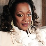regina belle