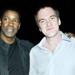 Quentin Tarantino Denzel Washington