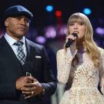 LL Cool J and Taylor Swift host The GRAMMY Nominations Concert Live!  Countdown To Music&#039;s Biggest Night, Dec. 5, 2012