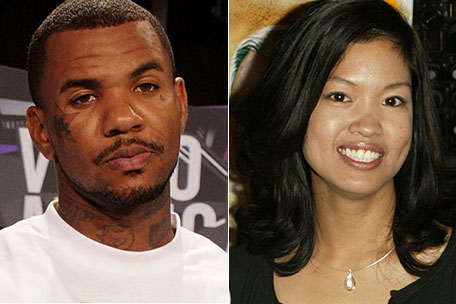The Game &amp; Michelle Malkin