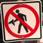 gun control icon