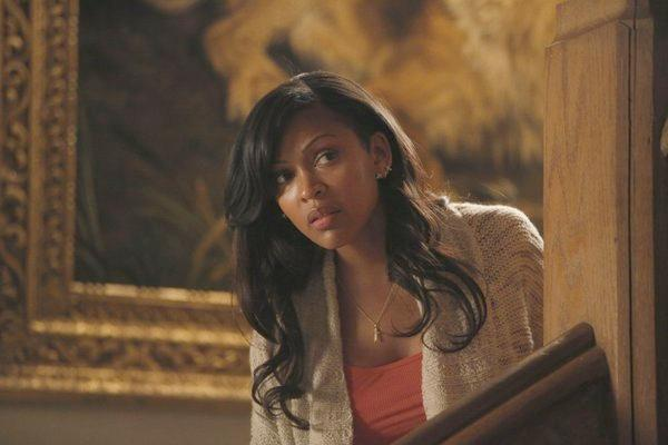 meagan good (in deception)