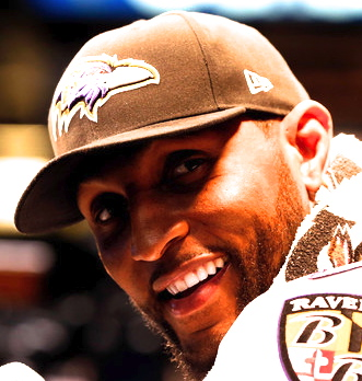 ray lewis close