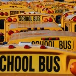 school buses