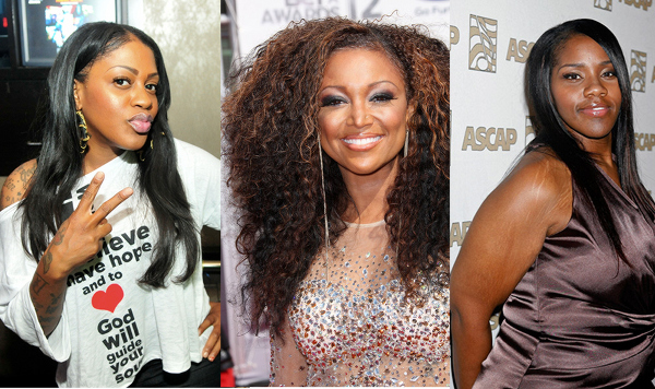 R&amp;B divas la